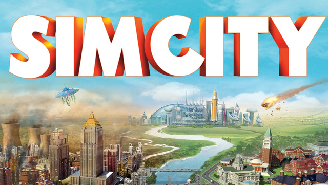 'SimCity' available once more as Amazon download