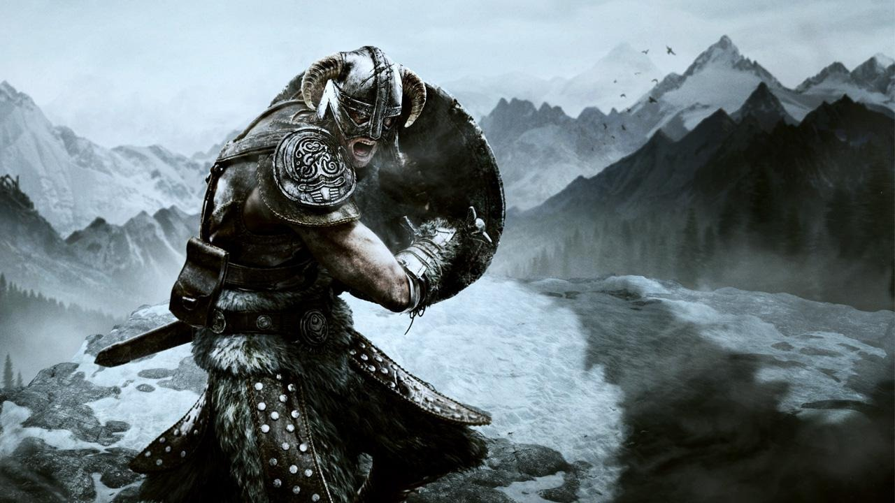 'Skyrim' update on Steam, adds Legendary difficulty