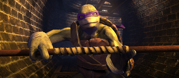 'TMNT: Out of the Shadows' announced, trailer released