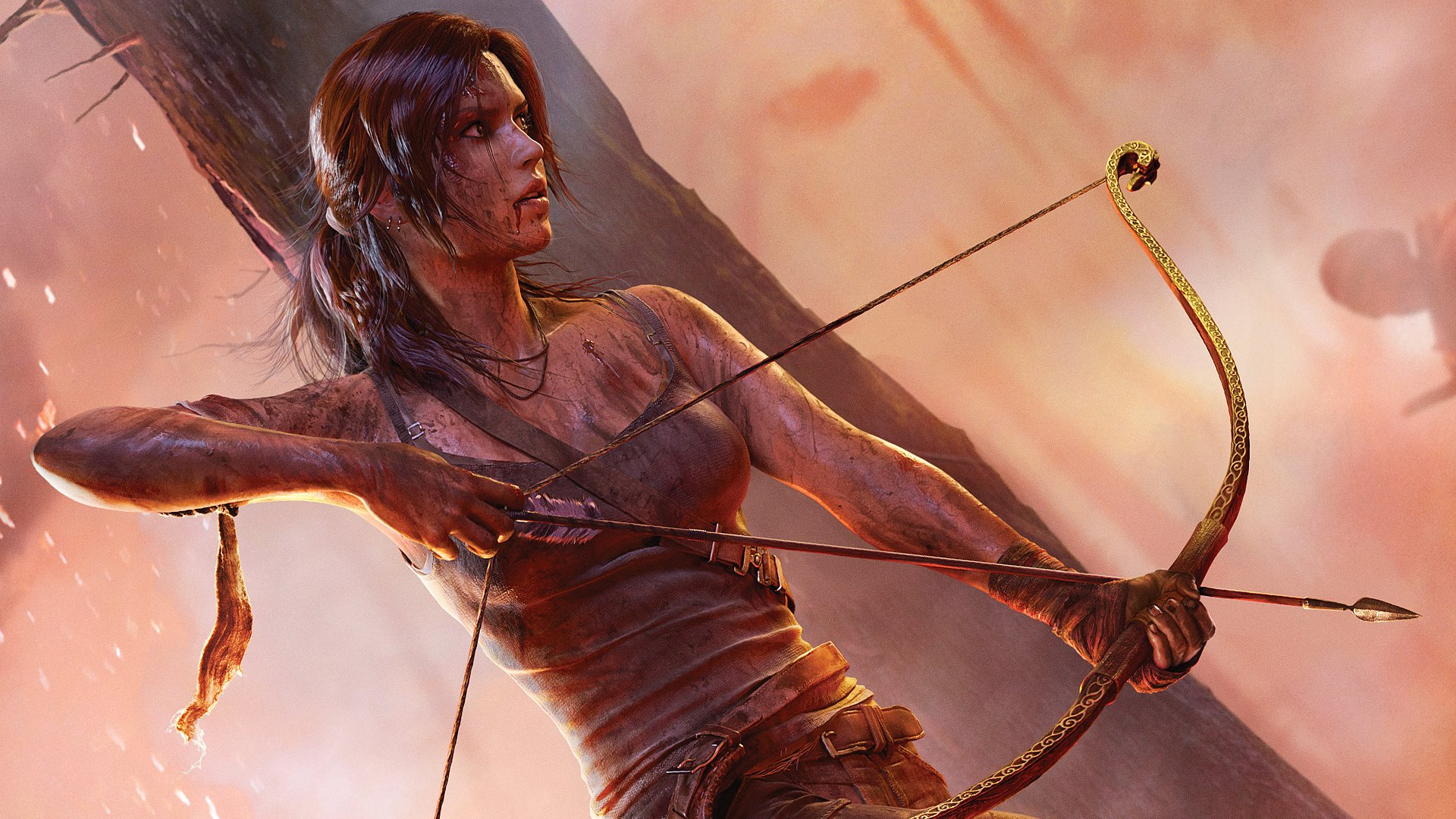 'Tomb Raider' easily topples launch record of 'Aliens: Colonial Marines' in U.K.