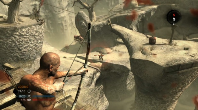 'Tomb Raider: Caves and Cliffs' now available for download