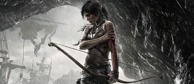 A Second Look: 'Tomb Raider'