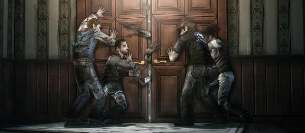 'The Walking Dead Season Two' hitting Fall 2013 *UPDATE*