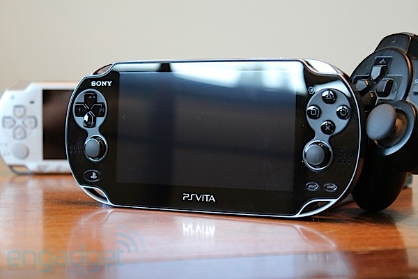 3G Vita sees $100 price cut, possible discontinuation