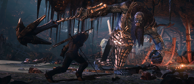 'The Witcher 3: Wild Hunt' receives new details, gorgeous screenshots