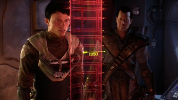 'Star Wars 1313' may survive LucasArts closing with different developer