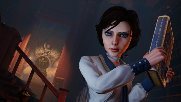 Rumor: New AI character for Bioshock Infinite's first DLC