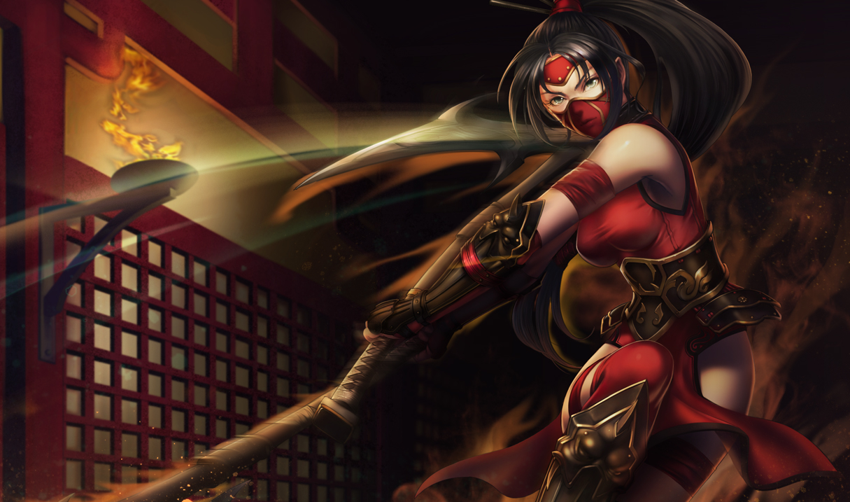 'League of Legends' patch 3.5 balances Akali, Kayle and more