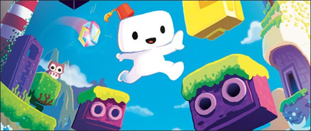 'Fez' has sold 200,000 to date on XBLA