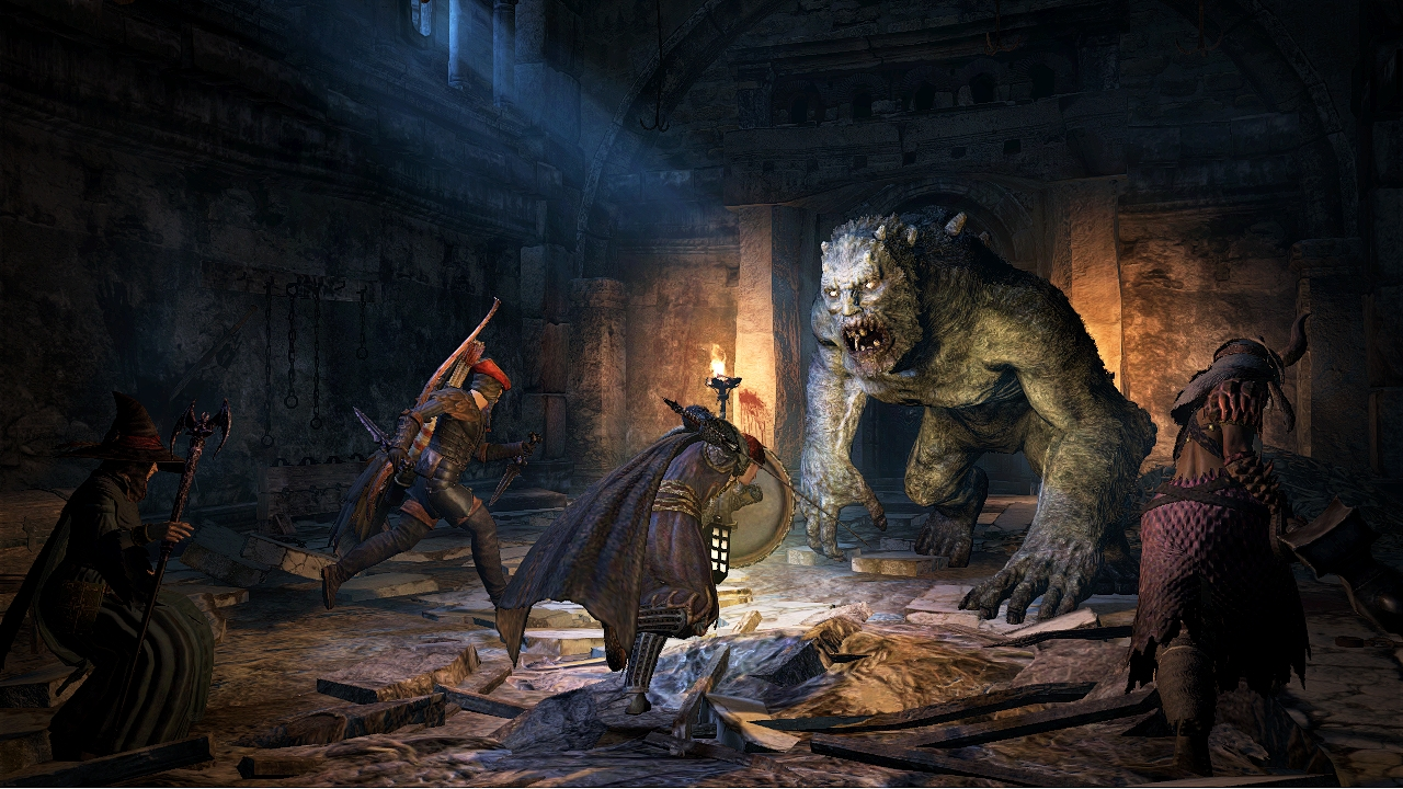 'Dragon's Dogma: Dark Arisen' receives enemy showcase