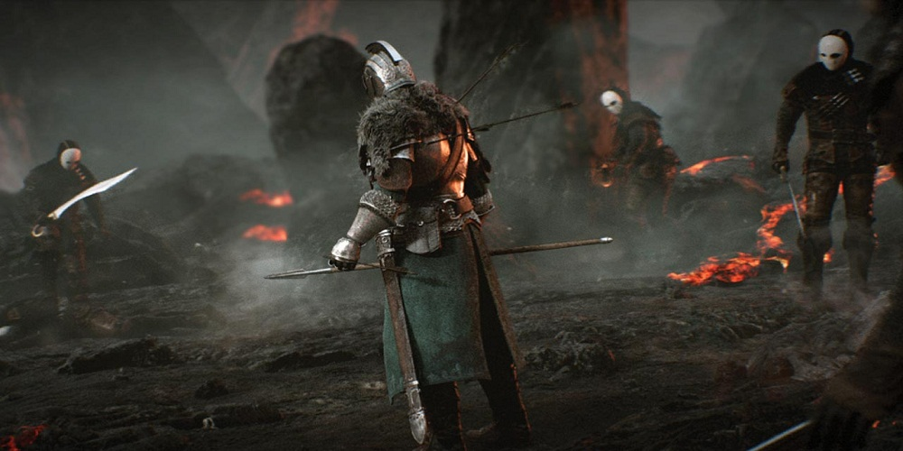'Dark Souls 2' to feature PC-centric development focus