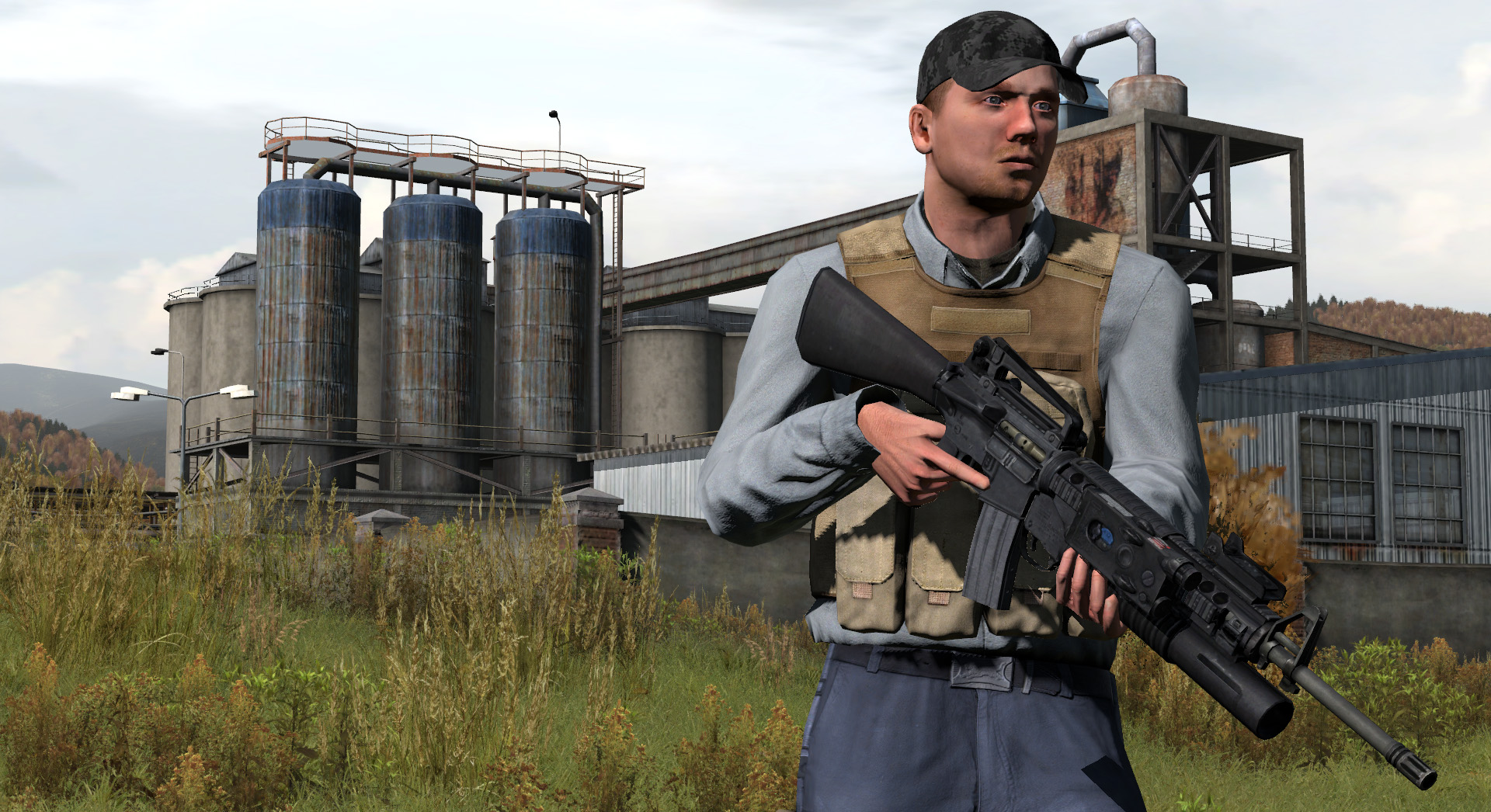 'DayZ' console release nearly certain, in talks with Sony