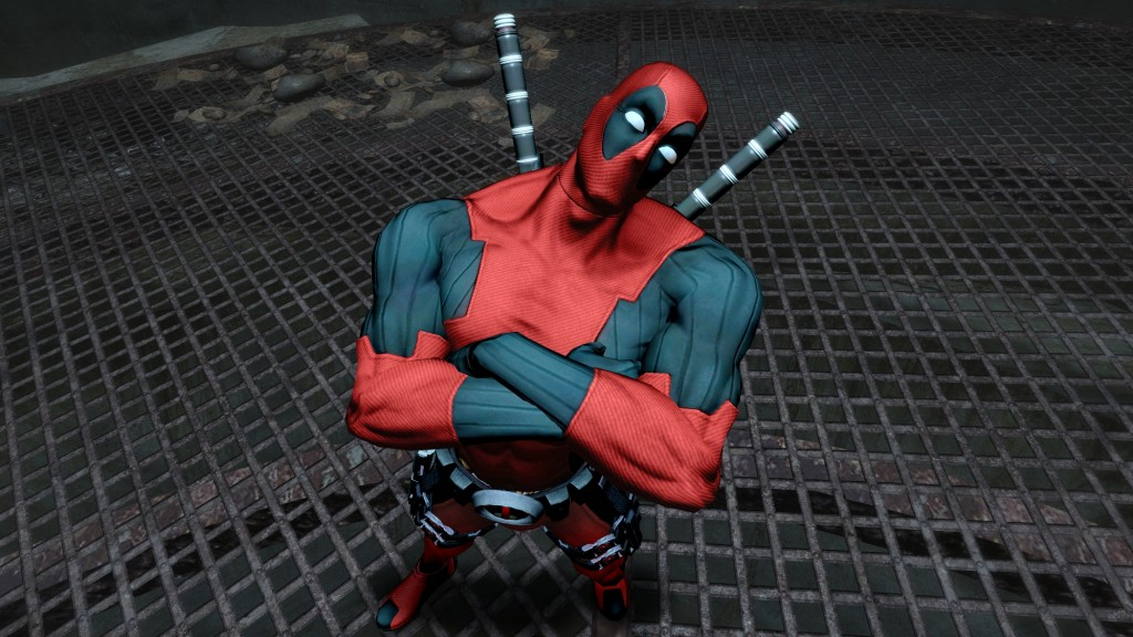 'Deadpool' set to release June 25
