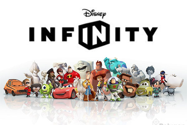 Get inside the Toy Box with 'Disney Infinity'