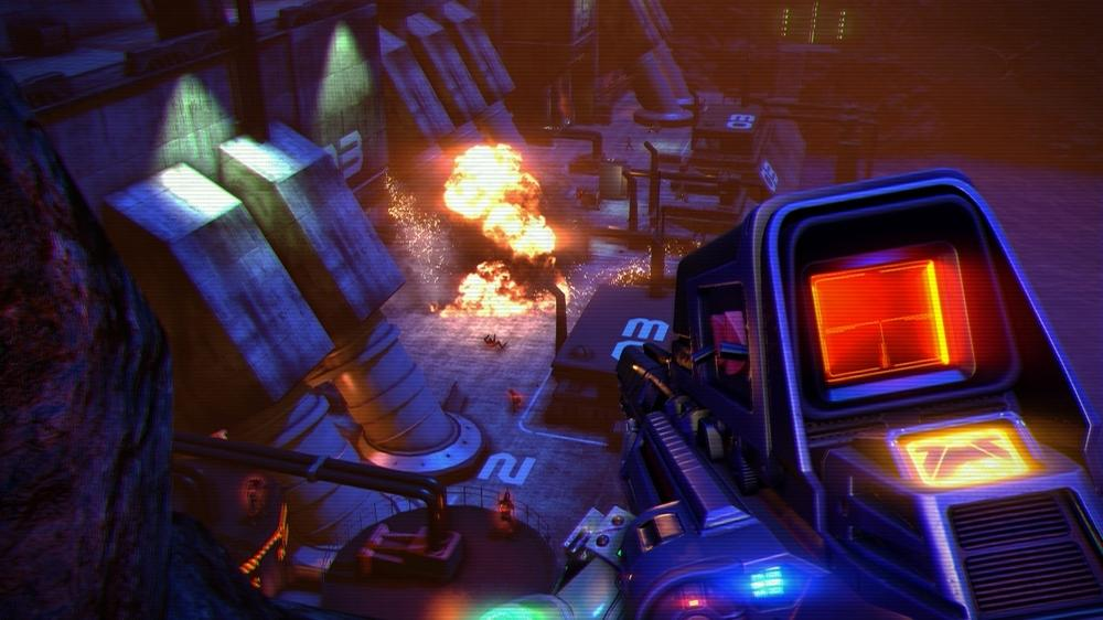 'Far Cry 3: Blood Dragon' coming May 1, won't require 'Far Cry 3' disc