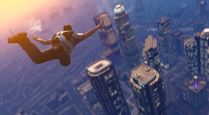 Rockstar: 'GTA V' box art is coming very soon
