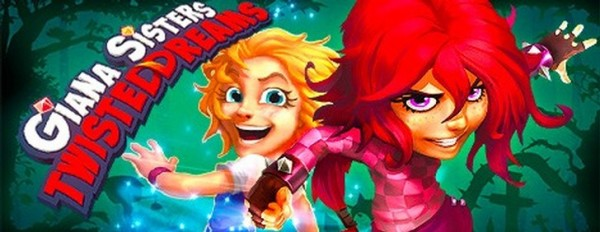 'Giana Sisters: Twisted Dreams' review