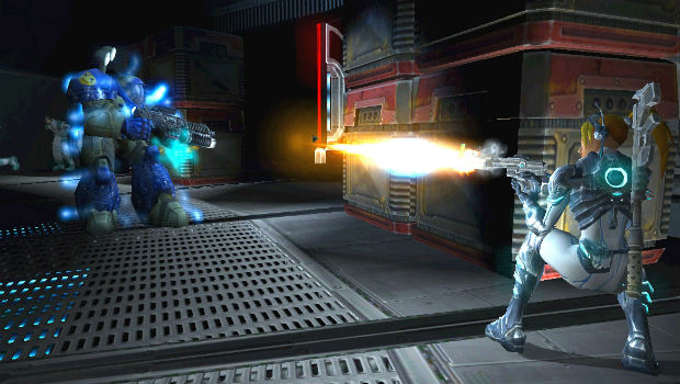 'StarCraft Ghost' still in development? Maybe!