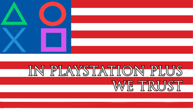 In PlayStation Plus We Trust–April 2, 2013