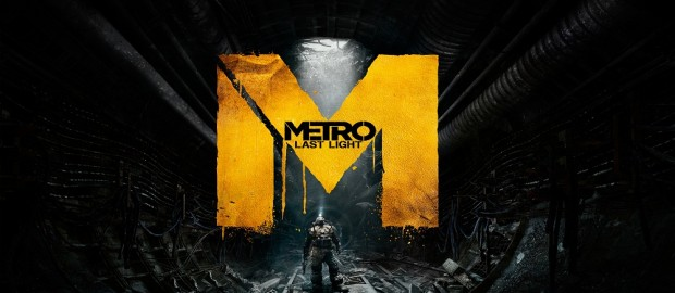 Get redemption in the latest 'Metro: Last Light' trailer