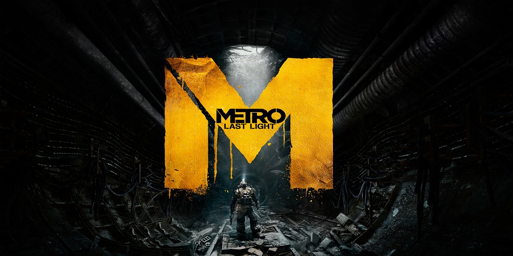 'Metro: Last Light' has gone gold