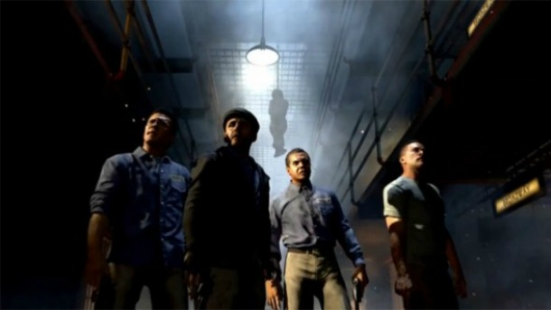 'Mob of the Dead' trailer shows off more 'Black Ops II' zombie action