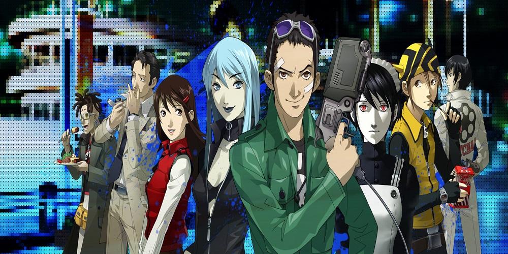 'Shin Megami Tensei: Devil Summoner: Soul Hackers' Review