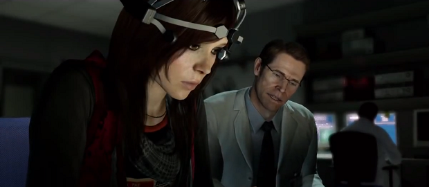 'Beyond: Two Souls' to be 10 hours long