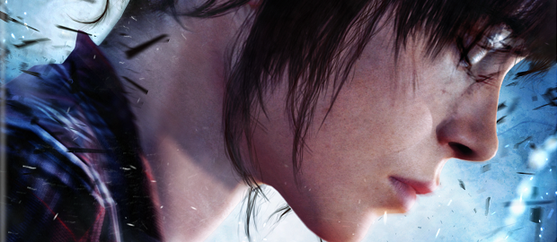 'Beyond: Two Souls' box art unveiled