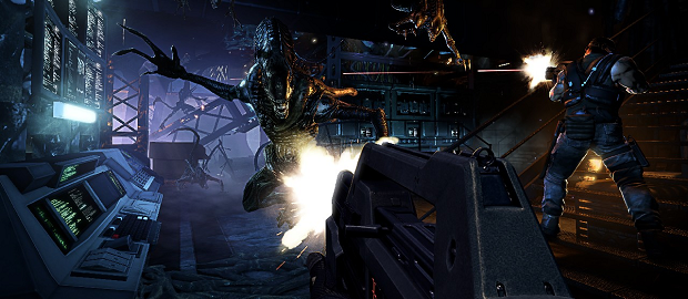 'Aliens: Colonial Marines' cancelled for Wii U