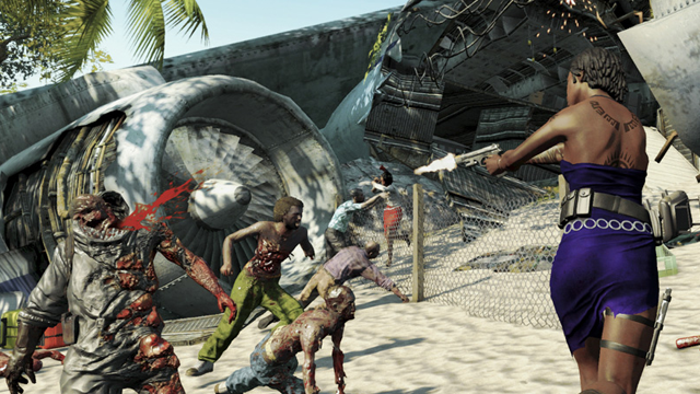 PAX East: 'Dead Island: Riptide' is another archipelago of death