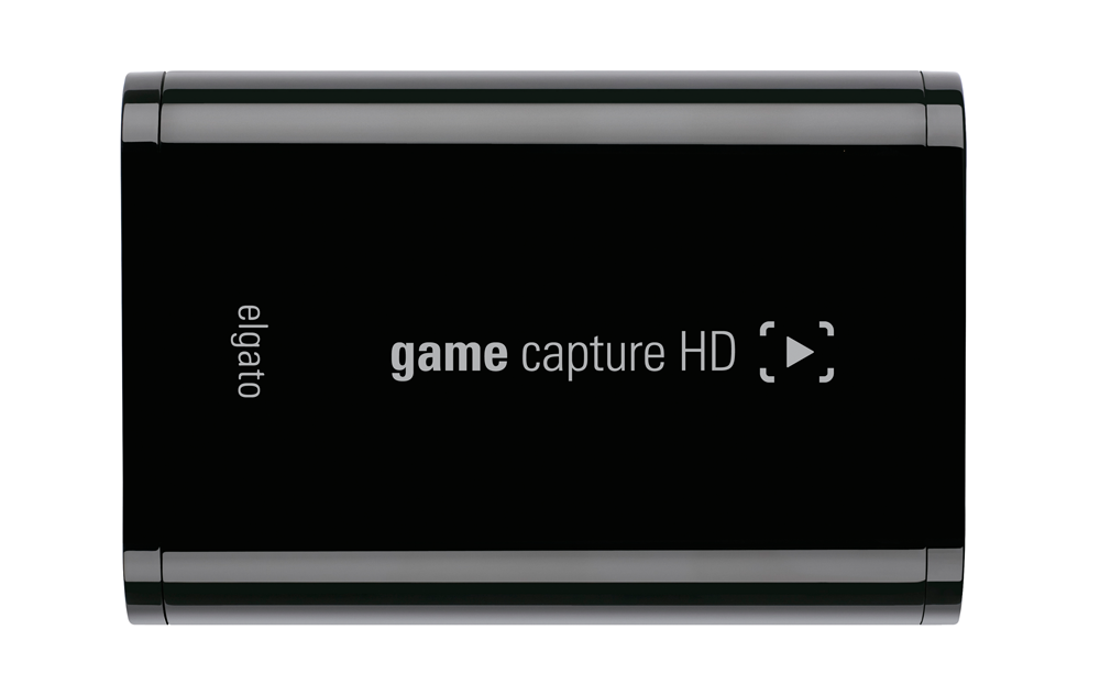 Elgato Game Capture HD receives a ridiculous discount
