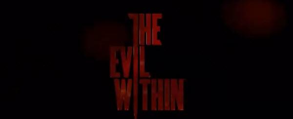 Bethesda reveals 'The Evil Within' from Shinji Mikami