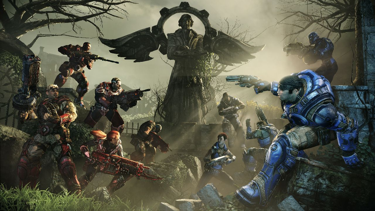 gears of war judgment call to arms
