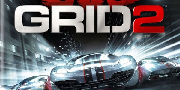 'GRID 2' multiplayer detailed
