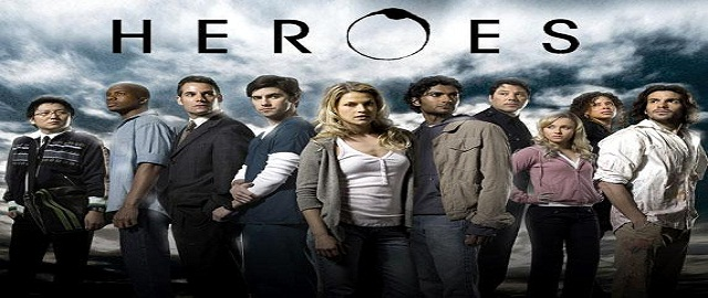 'Heroes' TV series could make comeback on Xbox