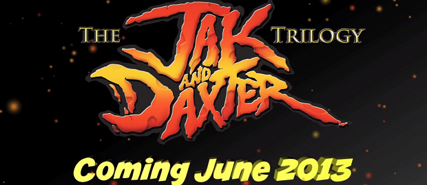 'Jak and Daxter' collection hits the Vita this June