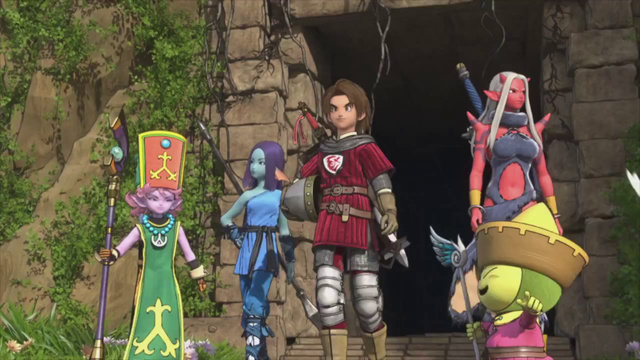 'Dragon Quest X' Wii U opens to abysmal sales