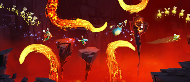 Rumor: Spanish retailer hints at 'Rayman Legends' Vita