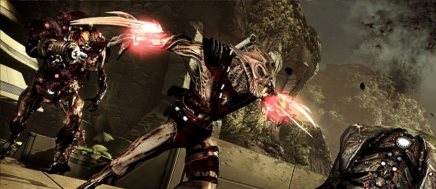 BioWare wants feedback on 'Mass Effect 3' multiplayer