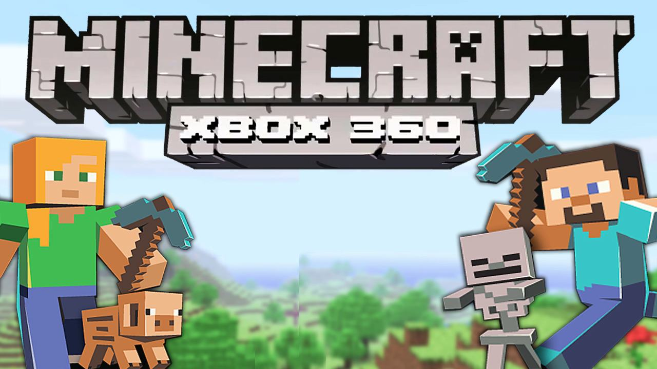 Retail version of 'Minecraft Xbox 360' pushed to June
