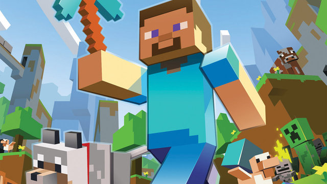New 'Minecraft: Xbox 360 Edition' update includes ocelots, raises map height