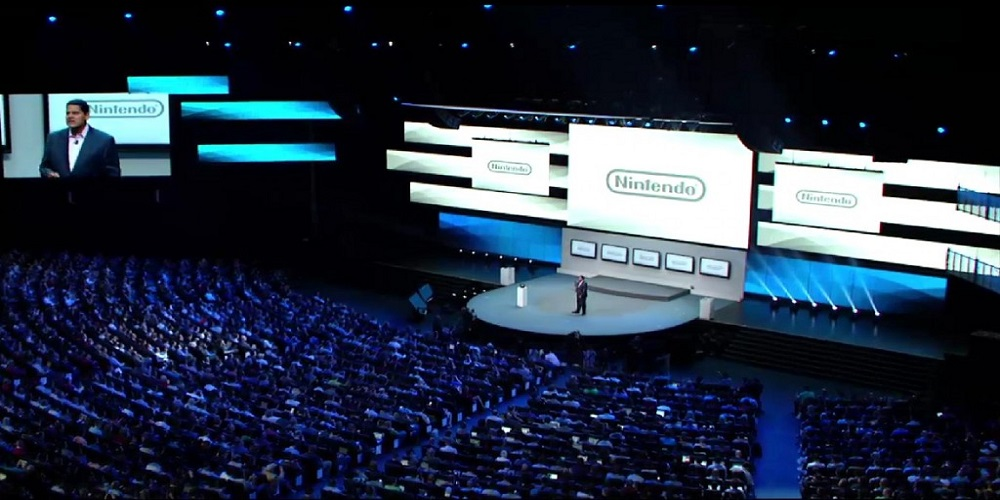 Nintendo not holding E3 conference this year