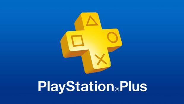 PlayStation Plus April update