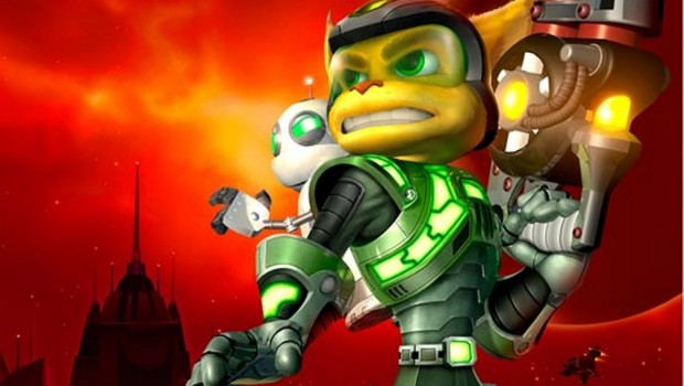 Ratchet and Clank head to theatres in 2015