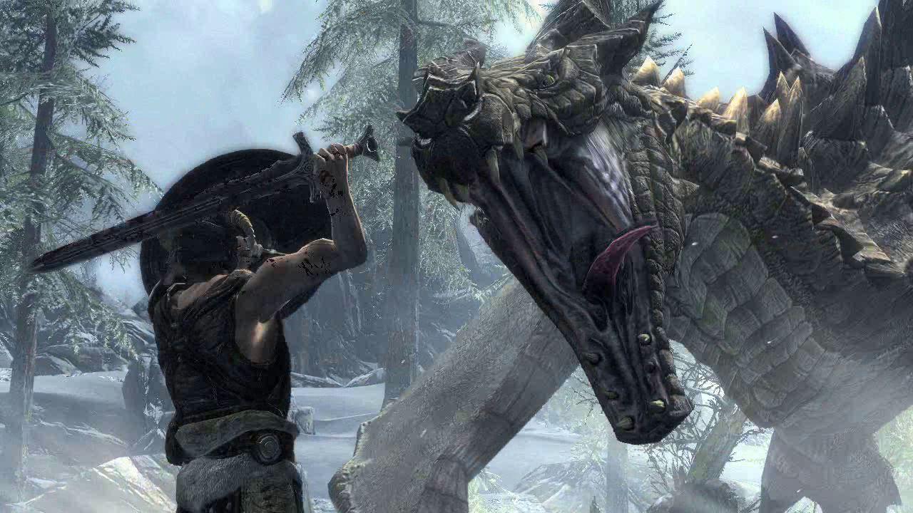 Rumor: 'Skyrim' Legendary Edition spotted