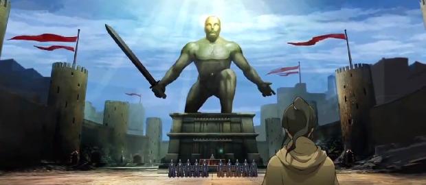'Shin Megami Tensei IV' hits North America July 16