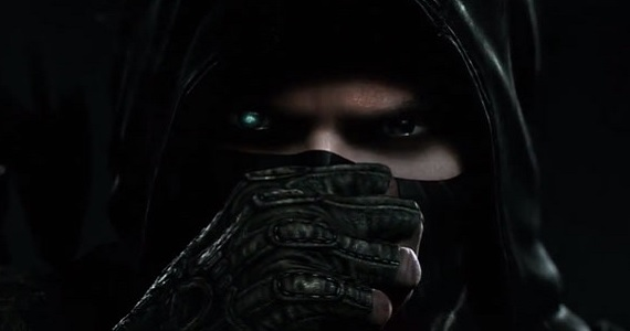 'Thief' on PS4 capped at 30 fps, producer suggests