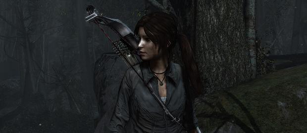 'Tomb Raider' DLC outfits leak