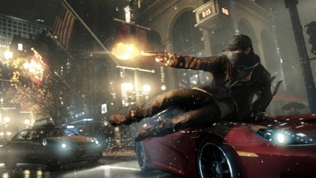 'Watch_Dogs' releases on November 22
